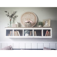 Olivia Farmhouse bookshelf