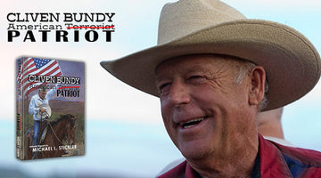 Cliven Bundy Breaks Two-Year Silence In New Book