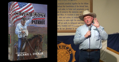 BUNDY BOOK TOUR
