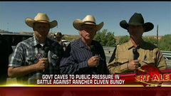 Bundys - Ammon, Cliven and Ryan | ClivenBundy.net
