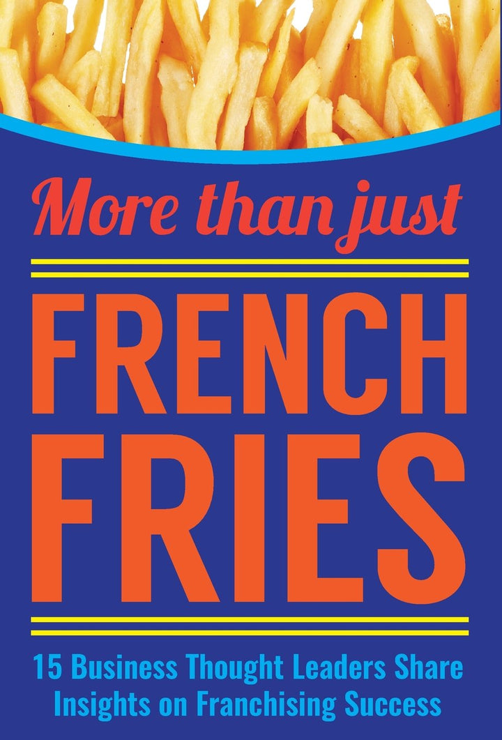 More Than Just French Fries - Leadership Books