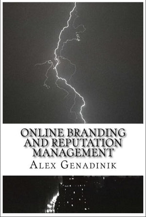 Online Branding And Reputation Management - Leadership Books