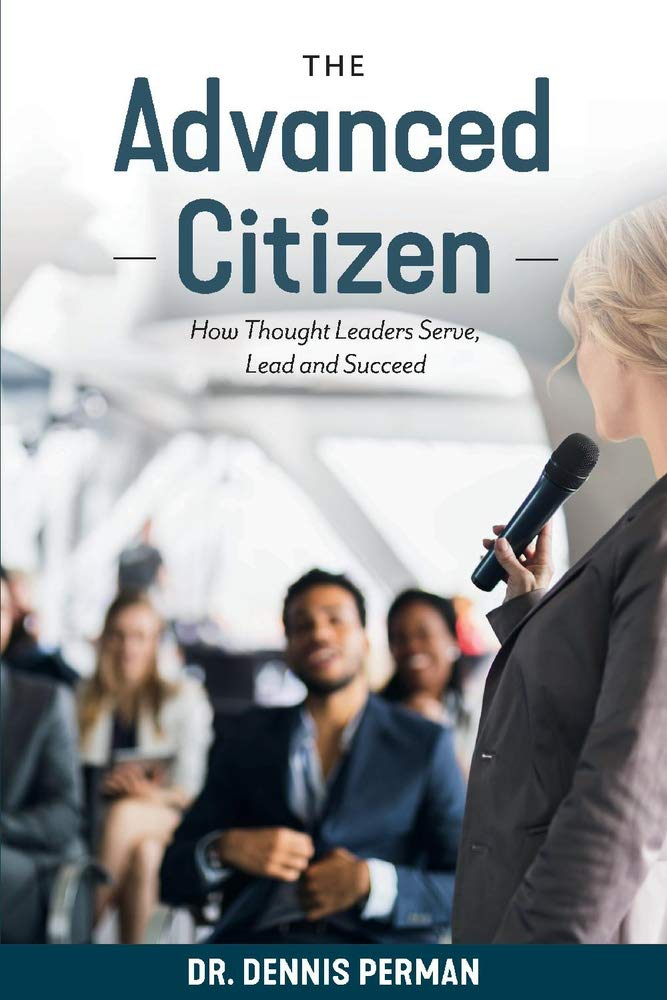 The Advanced Citizen - Leadership Books