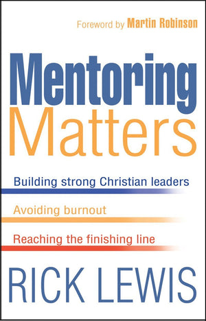 Mentoring Matters - Leadership Books