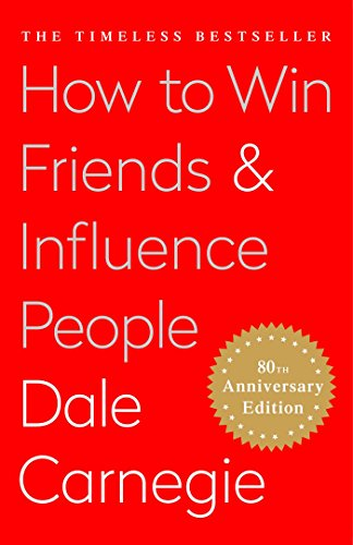 How To Win Friends and Influence People - Leadership Books