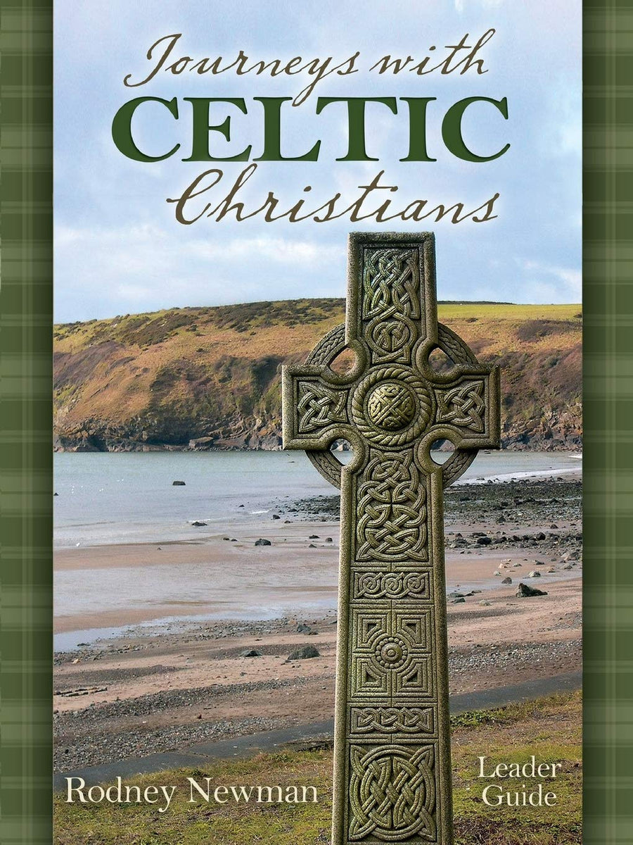 Journeys With Celtic Christians Leader Guide - Leadership Books