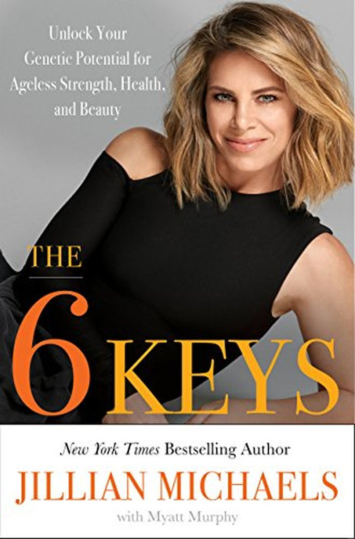 The 6 Keys - Leadership Books