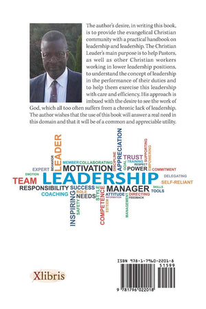 Christian Leaders - Leadership Books