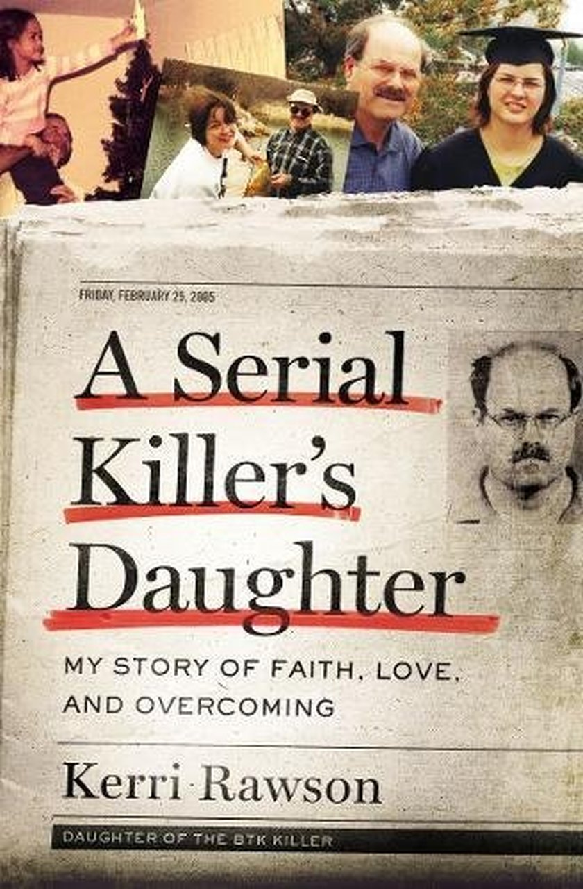 A Serial Killer's Daughter - Leadership Books