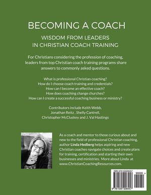 Becoming A Coach: Wisdom From Leaders In Christian - Leadership Books