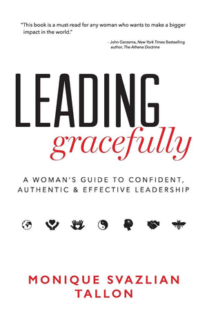 Leading Gracefully - Leadership Books