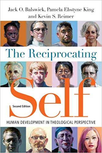 The Reciprocating Self: Human Development in Theological Perspective - Leadership Books