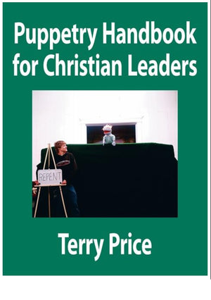 Puppetry Handbook For Christian Leaders - Leadership Books