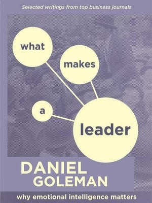 What Makes A Leader? - Leadership Books