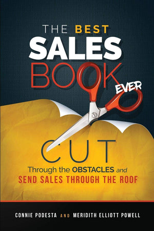 The Best Sales Book Ever/The Best Sales Leadership Book Ever - Leadership Books