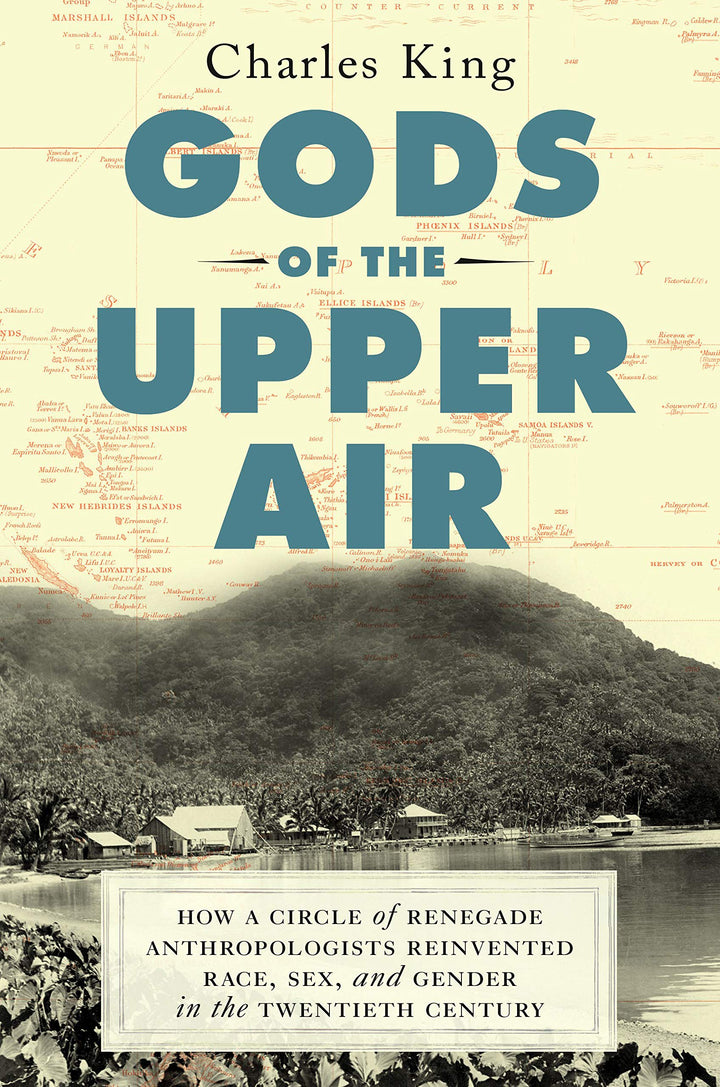 Gods of the Upper Air - Leadership Books