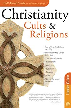 Christianity, Cults & Religions (Leader's Guide) - Leadership Books