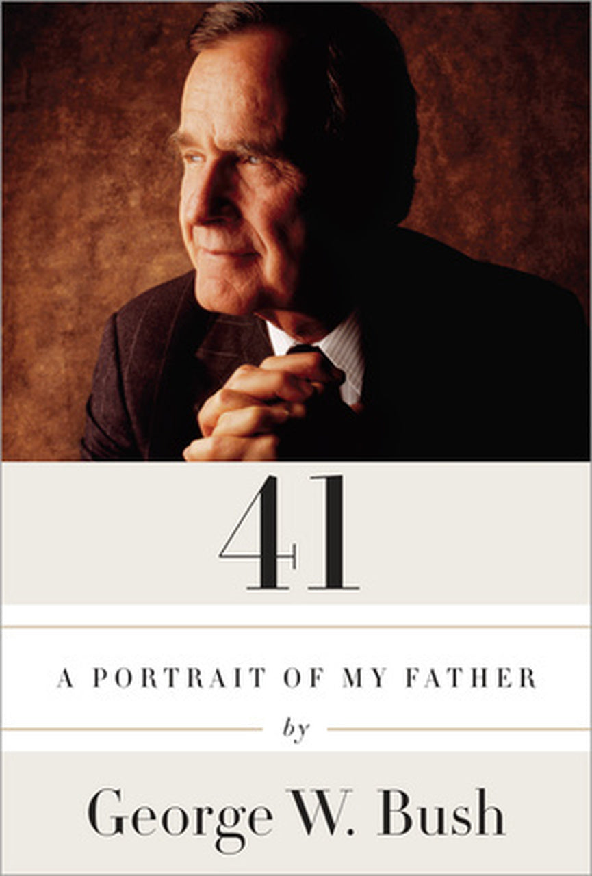 41: A Portrait of My Father - Leadership Books
