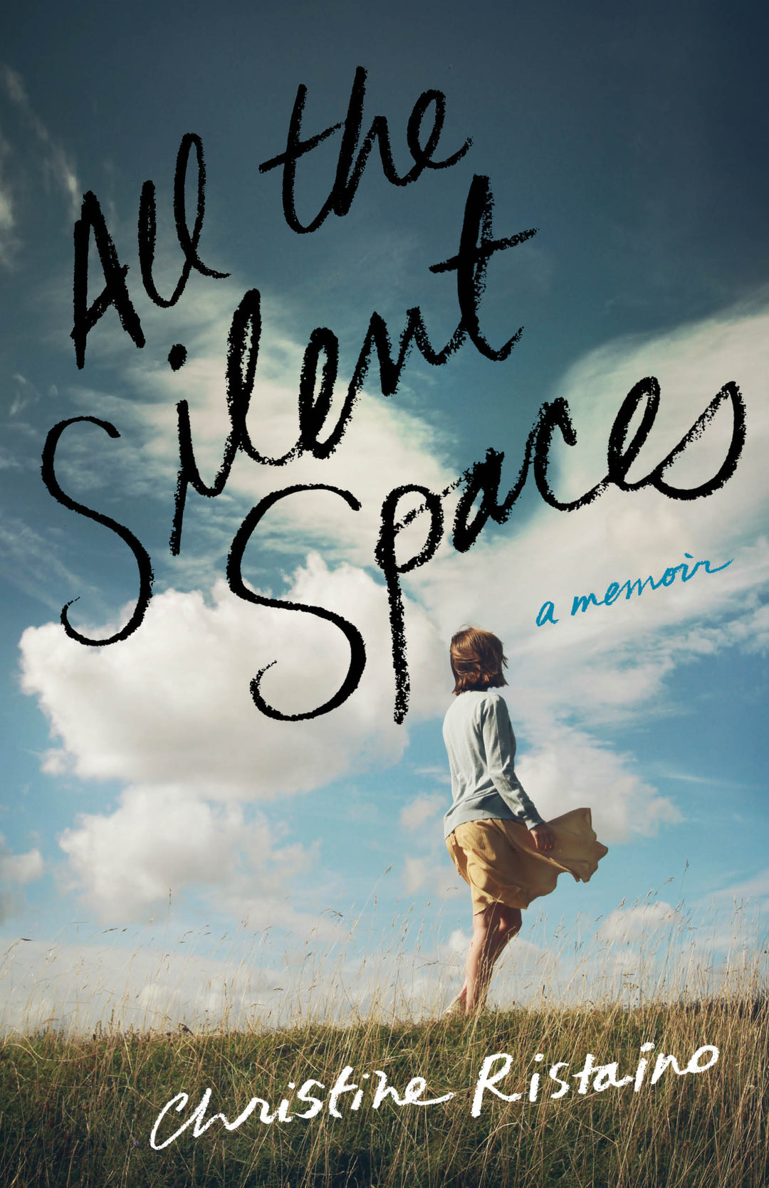 All The Silent Spaces - Leadership Books