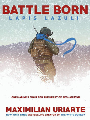 Battle Born: Lapis Lazuli - Leadership Books