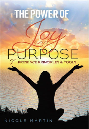 The Power Of Joy And Purpose - Leadership Books