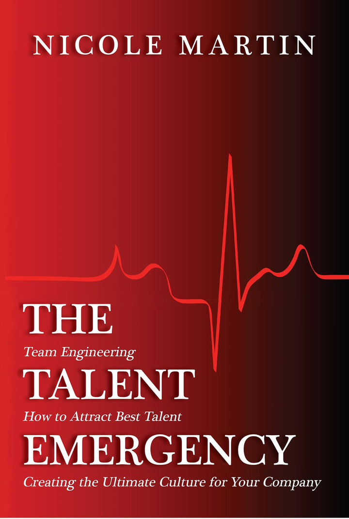 The Talent Emergency - Leadership Books