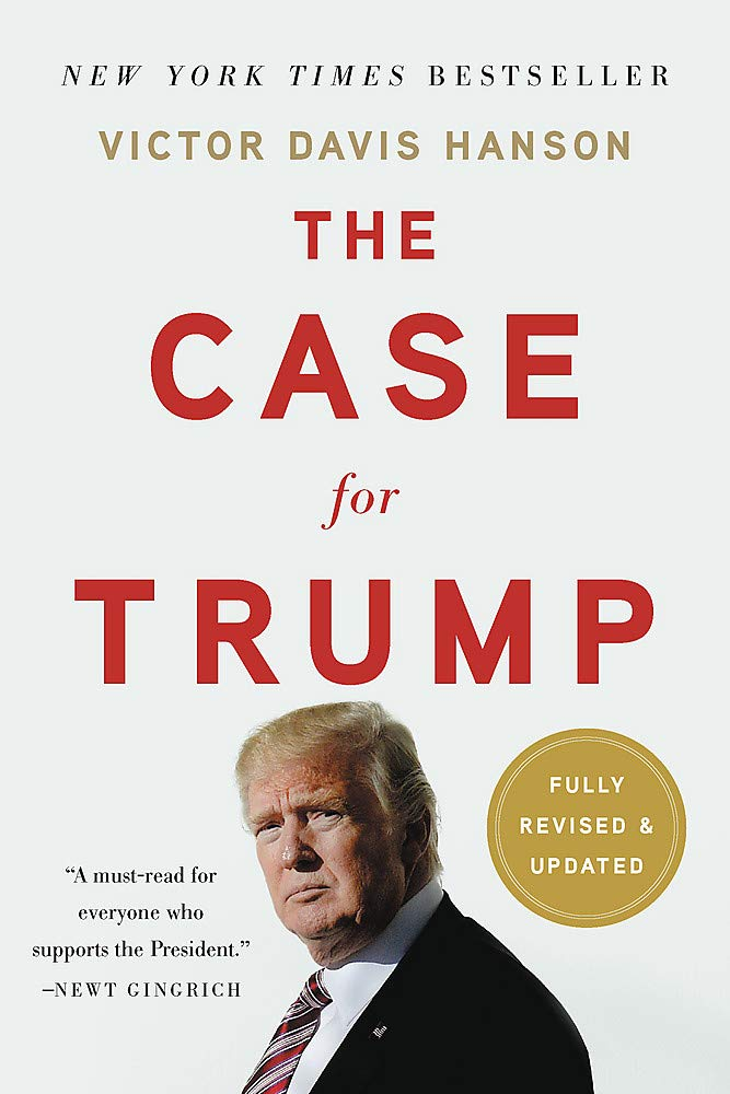 The Case for Trump - Leadership Books