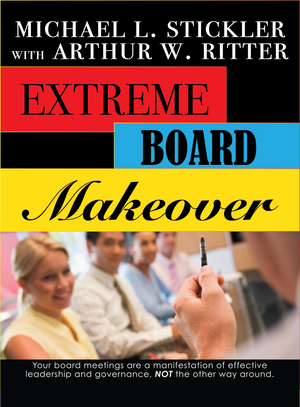 Extreme Board Makeover Book - GetPublished