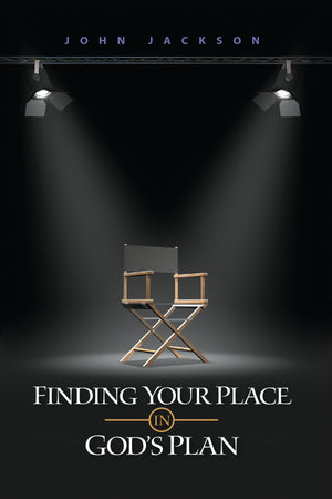 Finding Your Place in God's Plan - Leadership Books