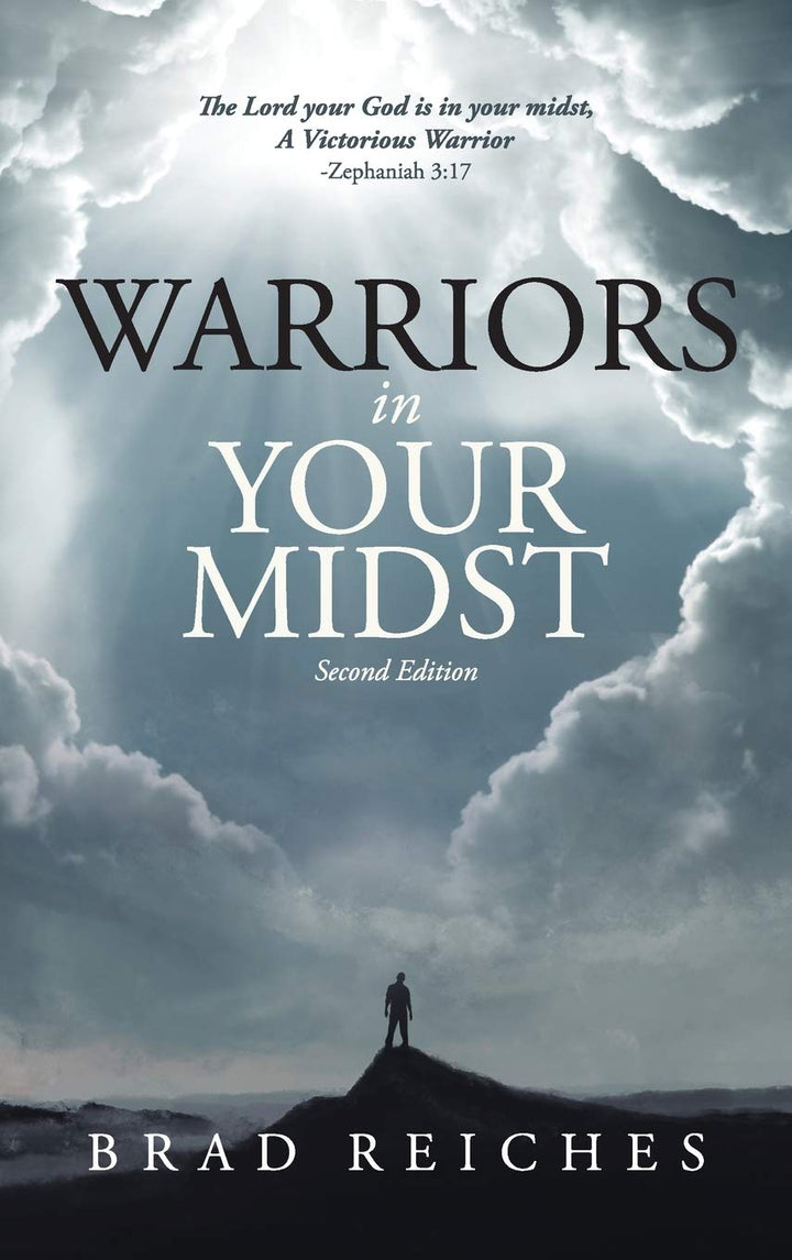 Warriors In Your Midst - Leadership Books