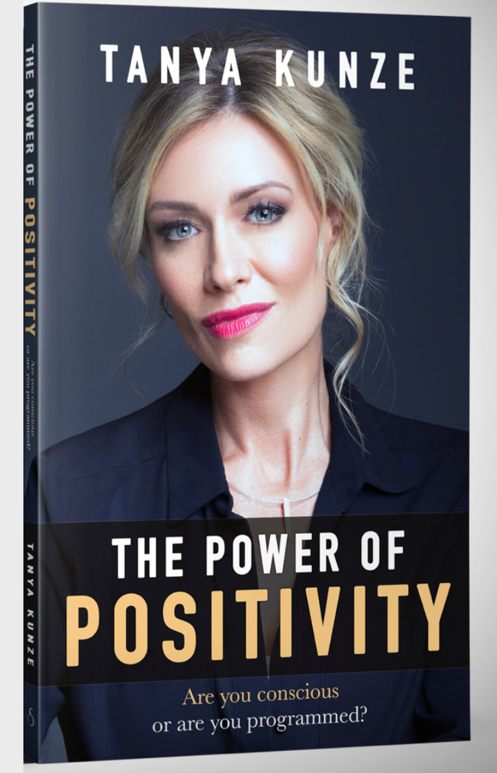 The Power Of Positivity - Leadership Books