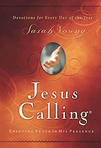 Jesus Calling: Enjoying Peace in His Presence ( Jesus Calling(r))