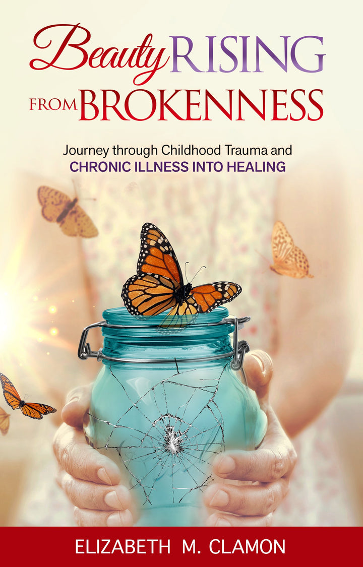 Beauty Rising from Brokenness - Leadership Books