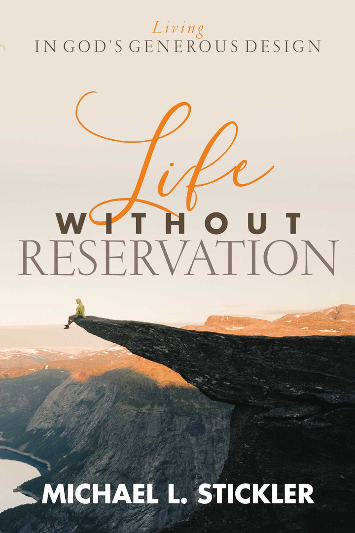 Life Without Reservation - Leadership Books
