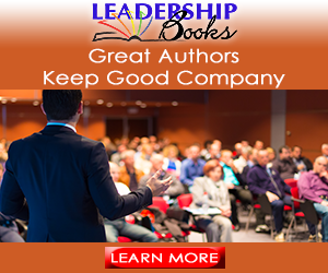 Speakers Book Promotion Package - Leadership Books