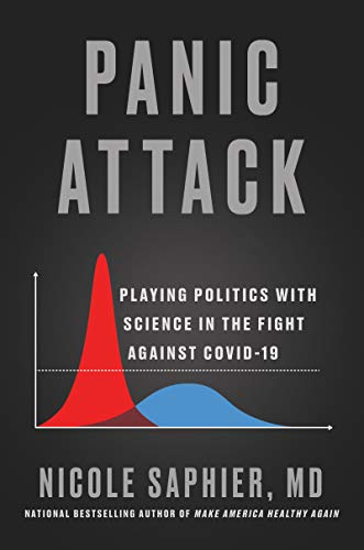 Panic Attack: Playing Politics with Science in the Fight Against COVID-19