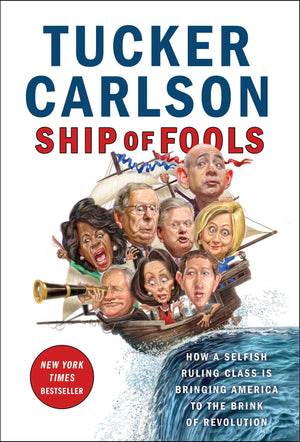 Ship of Fools - Leadership Books