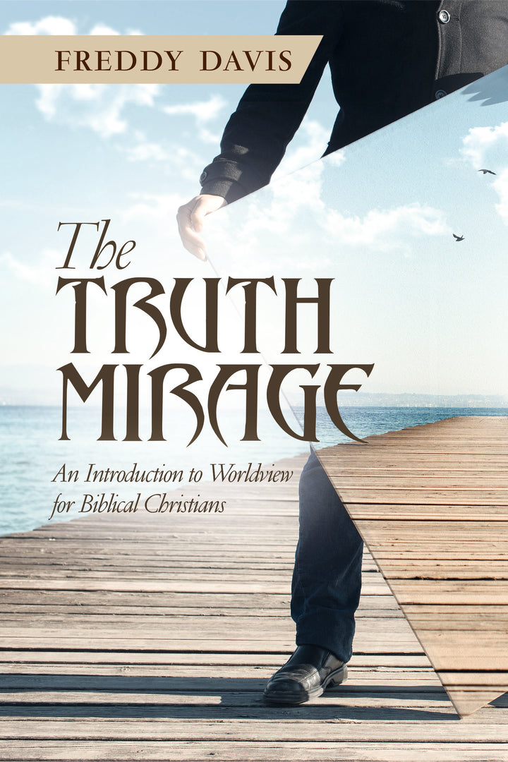 The Truth Mirage - Leadership Books