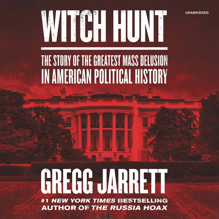 Witch Hunt: The Story of the Greatest Mass Delusion - Leadership Books
