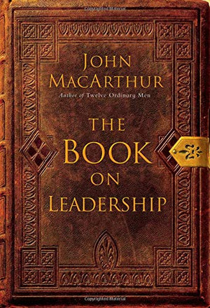 The Book on Leadership - Leadership Books