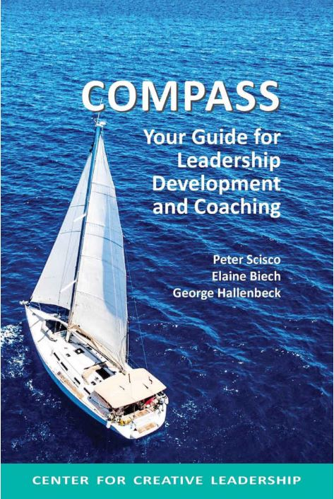 Compass: Your Guide for Leadership Development and Coaching - Leadership Books