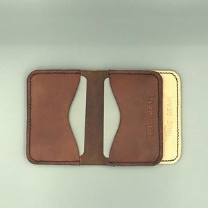 THE DUALLY Card Wallet