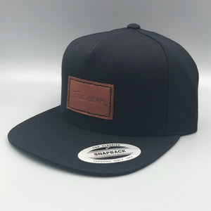 The Logo Lid Snapback
