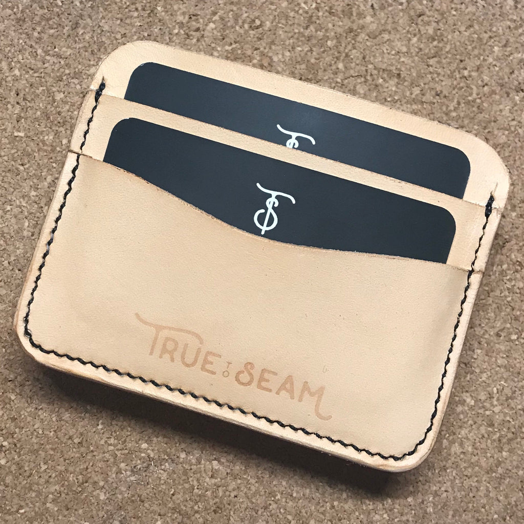 THE FIVER Card Wallet