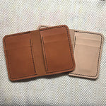 THE VERT Bifold Card Wallet