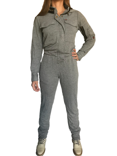 The KNIT Flex Suit