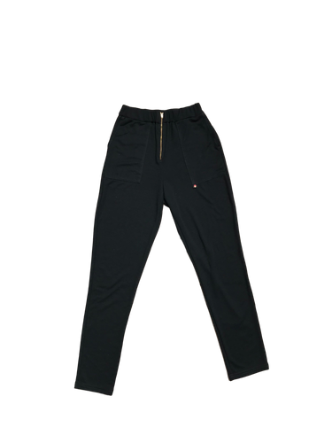 The FR Zip Front Joggers