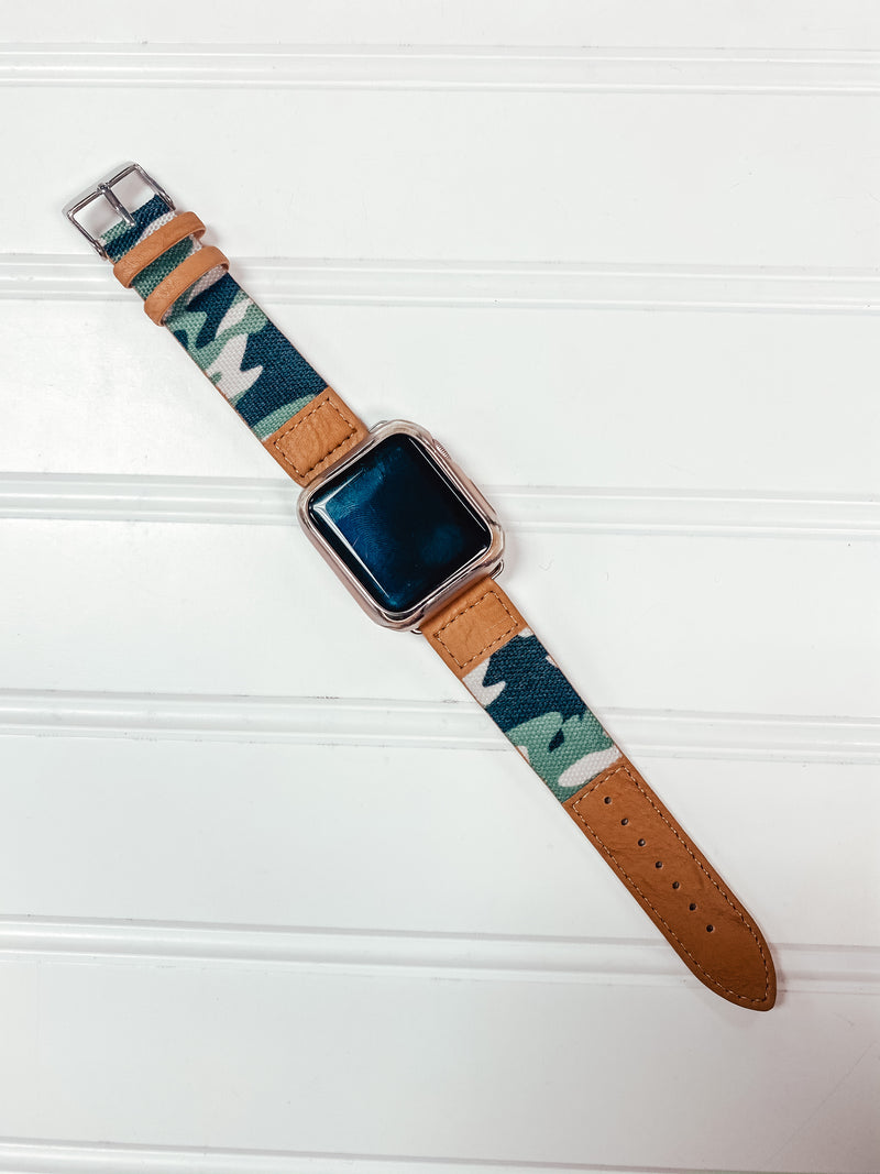 Michelle McDowell Apple Watch Bands