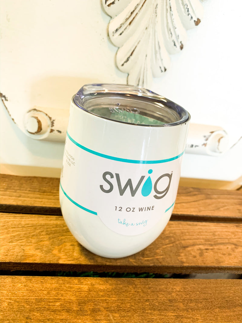 Swig White Wine Cup