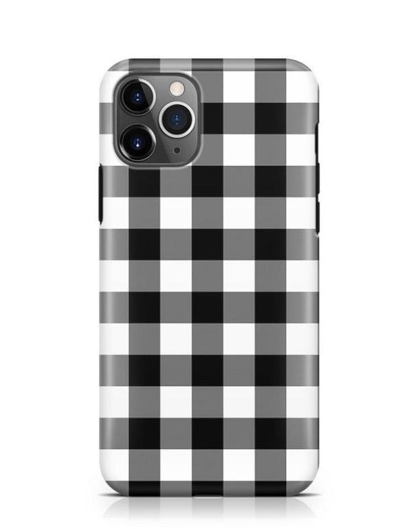 "Casely ""Check Me Out"" iPhone Case"